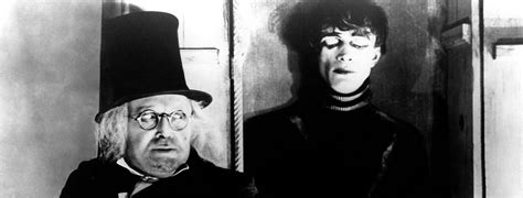 the cabinet of dr caligari analysis context is everything