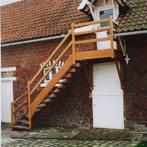 escalier bois exterieur 28 images escalier exterieur en bois re de terrasse et escalier ext