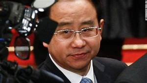 Power for sex? China arrests former top aide Ling Jihua - CNN