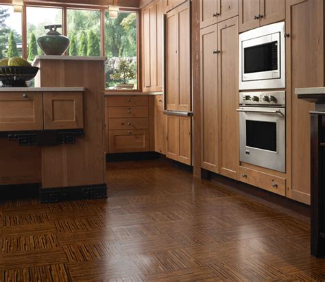 cork floor kitchen pros and cons