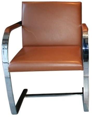 fauteuil quot brno quot mies der rohe 233 es 80 design market