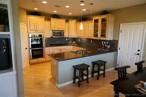 light wood kitchens on traditional white kitchens whitewash kitchen cabinets and