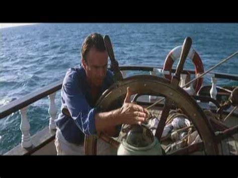 Nicole Kidman Boat Movie by Dead Calm Sam Neill Special Part 1 2 Youtube