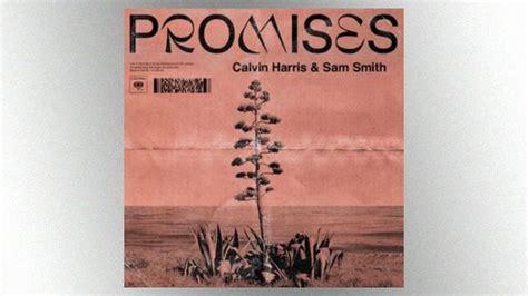 Calvin Harris And Sam Smith's