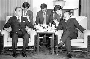 Japan proposed trade with N. Korea as part of 1980s appeal ...