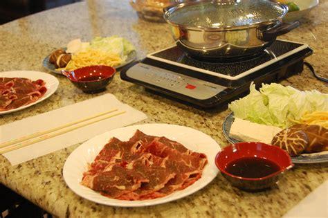 shabu shabu japanese pot the 350 degree oven