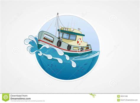 Boat Maker Cartoon by Old Fisherman Cartoon Circuit Diagram Maker