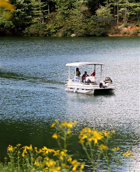 Stone Mountain Park Fishing Boat Rental by Harlan County Kentucky Official Web Site Cranks Creek