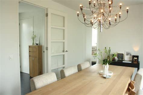 15 Beautiful Scandinavian Dining Rooms