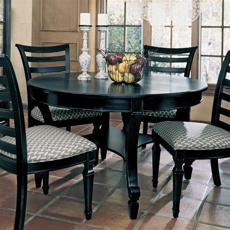 Black Kitchen Tables  Talentneedscom