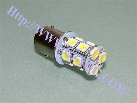 China Yog Motorcycle Spare Parts Long Life Head Light Tail Light Bulbs Speedometer Brake Bulb