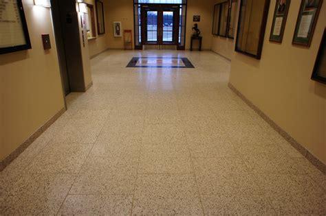 Terrazzo Tile Interior Design