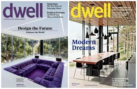 5 Usa Interior Design Magazines You Should Be Reading