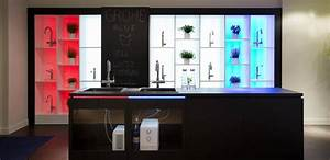 Grohe Blue Test : grohe new showroom in milan company news about grohe ~ Markanthonyermac.com Haus und Dekorationen