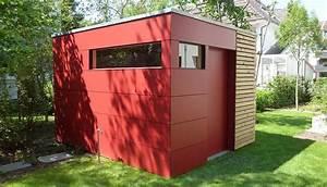 Gartenhaus Modernes Design : moduplan gartenhaus und gartenh tte exklusiv individuell modernes design garten ~ Markanthonyermac.com Haus und Dekorationen