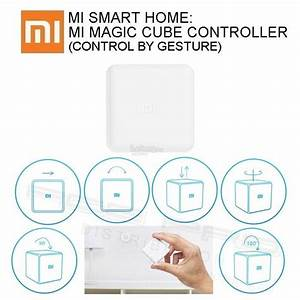 Smart Home Cube : original xiaomi mi magic cube control end 8 6 2018 5 15 pm ~ Markanthonyermac.com Haus und Dekorationen