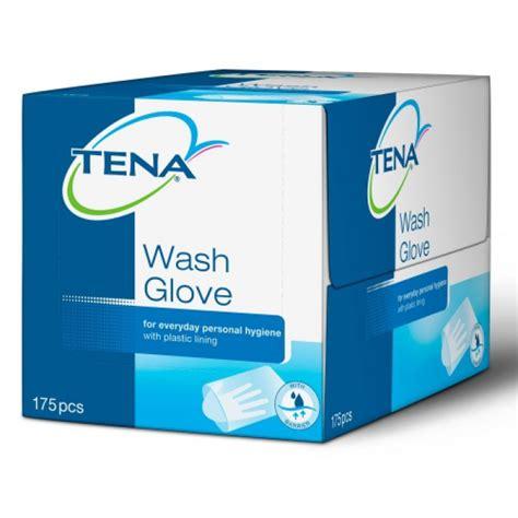 gants de toilette jetables plastifi 233 s 224 usage unique wash glove tena