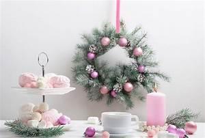 Weihnachtsdeko Ideen 2017 : sch ne ideen f r das fest der feste tradition trifft moderne in der weihnachtsdekoration ~ Markanthonyermac.com Haus und Dekorationen
