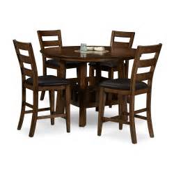 5 Dining Room Set With Bench by Furniture Drop Dead Gorgeous Small Pub Style Dining Room