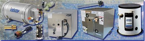 Winterizing Boat Hot Water Tank by Marine Water Heaters Parts Defender Marine