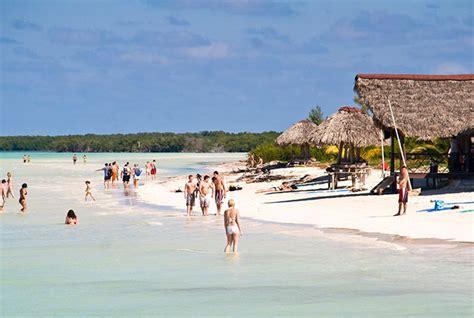 Catamaran Cruise In Cuba by Catamaran Tour To Cayo Blanco With Dolphin Experience