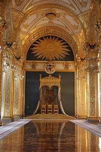 Beauty will save Grand Kremlin Palace interior design ...