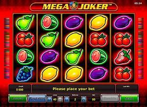 Fliesenplaner Online Kostenlos : mega joker spielautomat kostenlos spielen online von novomatic ~ Markanthonyermac.com Haus und Dekorationen