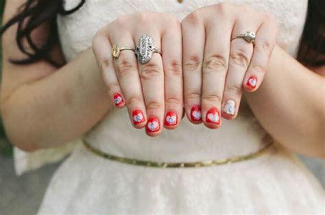 12 Best Wedding Nail Polishes For The Perfect Bridal