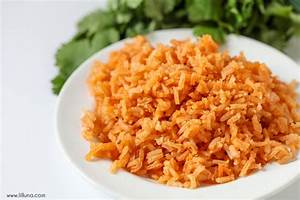 This Best Spanish Rice Recipe is Easy and Homemade