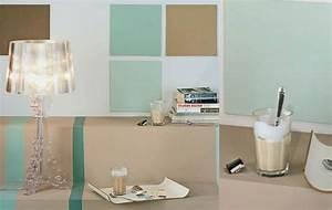 Wandgestaltung Ideen Küche : ideen zur wandgestaltung mit farbe tapete und vielem mehr ~ Markanthonyermac.com Haus und Dekorationen