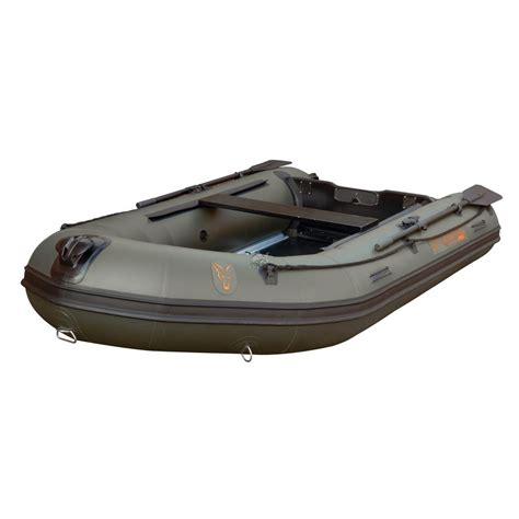 Inflatable Boats Online by Fox Fx 320 Inflatable Boats Online Kaufen Mur Tackle Shop