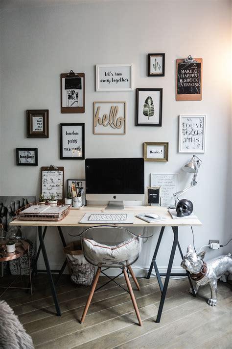 decoration bureau x cadres noholita mode lifestyle et beaut 233