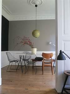 Wandfarbe Für Esszimmer : farbberatung ii ~ Markanthonyermac.com Haus und Dekorationen