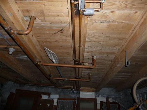 comment isoler le plafond d une cave d un sous sol ou d un garage consommer durable