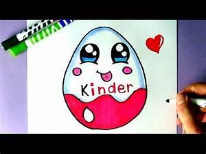 Kinder Bilder Malen : eine kawaii kinder schokolade selber malen berraschung ei youtube ~ Markanthonyermac.com Haus und Dekorationen