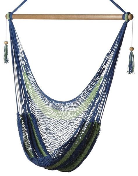 bold stripes hammock chair eclectic hammocks and swing
