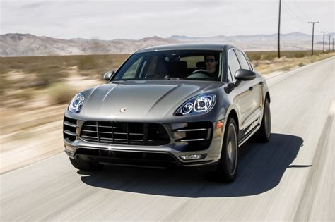 2018 Porsche Macan Suv Pricing  For Sale Edmunds