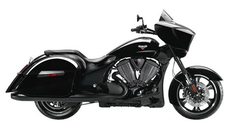 2014 Victory Motorcycles Announced