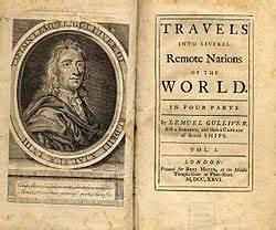 Gulliver's Travels - Wikipedia