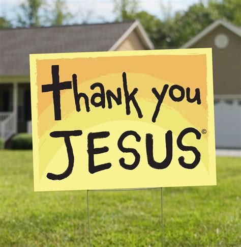 Thank You Jesus Sign  Thank You Jesus Yard Signs. Mountain Road Signs. Town Signs. Geriatric Signs Of Stroke. Arsenic Poisoning Signs. Specificity Signs. Mirror Signs Of Stroke. Railroad Signs. Date Birth Signs Of Stroke