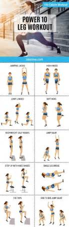 at home leg workouts 25 great ideas about leg exercises on slim