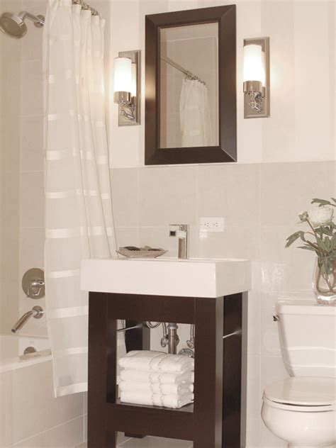 Neutral Color Bathroom Designs by Soft Neutral Shower Curtains Hgtv
