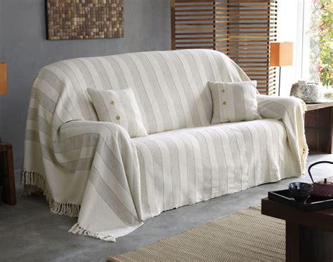 plaid blanc pour canape photos de conception de maison agaroth