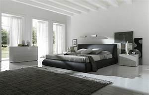 Schlafzimmer Design Grau : schlafzimmergestaltung grau ~ Markanthonyermac.com Haus und Dekorationen
