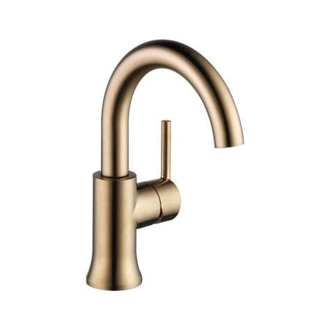 faucet 559ha cz dst in chagne bronze by delta