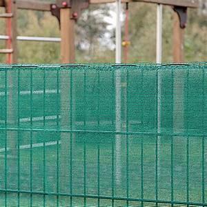 Balkon Sichtschutz Grün : tennisplatz sichtschutz 500 x 80 cm gr n bauhaus ~ Markanthonyermac.com Haus und Dekorationen