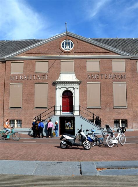 Museum Amsterdam Hermitage by Hermitage Museum In Amsterdam Amsterdam Info