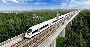 Reasons to Take High Speed Train, Why Taking Fast Train ...