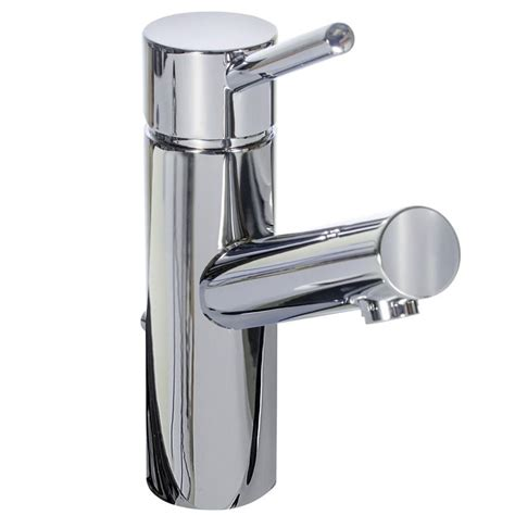 faucet ml102 pc in polished chrome by miseno