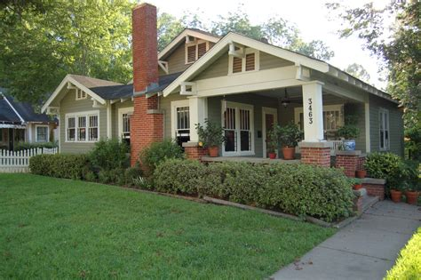 Young Bungalow For Sale In Canton  Preservation In
